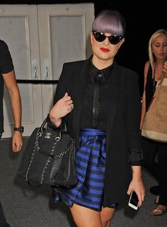 The Many Bags of Celebrities at New York Fashion Week Spring 2014 (13)