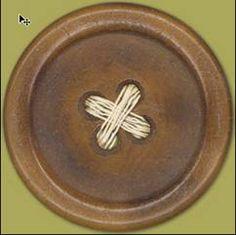 Elemento: los botones de costura - Scrapbook-Bytes | Foro digital Scrapbooking