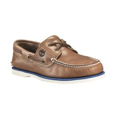 Timberland A16M8 - Classic Boat 2-Eye Homme