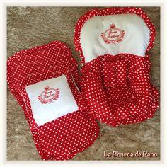 Kit capa bebê conforto+capa Carrinho de bebê!!!
