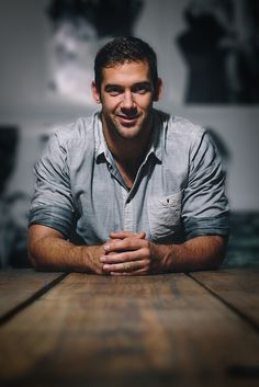 The guy is a dude! Check out his blog on how to sell a product. Photo #LewisHowes 1 by lewishowes, via Flickr