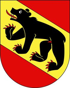 Canton of Bern, coat of arms
