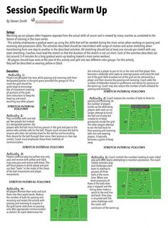 During soccer training, you are introduced to many different things. While many of these things focus on technique, speed is an important element in soccer as well. Football Coaching Drills, Soccer Drills For Kids, Soccer Practice, Soccer Skills, Soccer Tips, Soccer Games, Nike Soccer, Soccer Cleats, Soccer Stuff