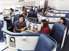 America's Best Airlines: Readers' Choice Survey 2014 - Condé Nast Traveler