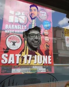 """""""There's a lovely bouncing boy playing 13:30 @liveinbarnsley on Sat 17/06/17 His name's @themoneandonly and he's at Esmeralda's for a good time not a long one. #StephenMone #TheMoneAndOnly #Irish #Singer #Songwriter #Acoustic #Beard #Glasses #Recording #Events #Functions #Weddings #Wakes #SouthYorkshire #NornIron #Armagh #Barnsley #BarnsleyIsBrill #Sheffield #SheffieldIsSuper #OpenMic #Tunes #Covers #CoversAccordionToStephen #Horses #Equestrian #SouthYorkshireUndergroundEquineMusicScene"""" by…"""