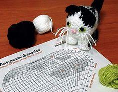 Co zrobić z resztek włóczki? Pomysł 11 – amigurumi (25 wzorów) | Handmade lifestyle