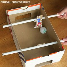 sports crafts for kids - Google Search