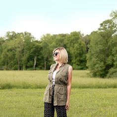 New outfit post is up at whatiworeblog.com. Won't you have a lookie loo?