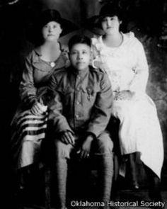 Los choctaw enfrentaban una contradicción: su lengua era valiosa en la guerra y castigada en casa.