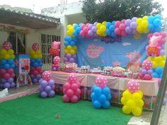 Pepa party