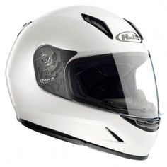 The HJC CLY makes the perfect full face motorcycle helmet for both women and children, due to the small sized shell and interios available.