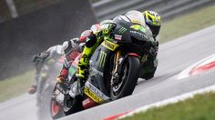 From Vroom Mag... Pol Espargaro takes ninth in rain-hit Malaysian GP