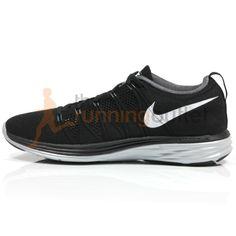 Nike Men's Flyknit Lunar 2 Running Shoe