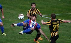 Γκολ και έδρες στα σημερινά προγνωστικά Soccer Ball, Sports, Hs Sports, European Football, European Soccer, Soccer, Sport, Futbol