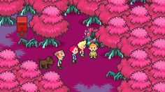 mother 3 - Google Search