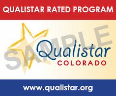 Benefits of Becoming A Qualistar-rated Child Care Provider