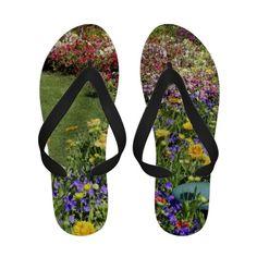 Spring Fling Sandals