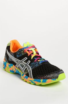 ASICS® 'GEL®-Noosa Tri 8' Running Shoe (Men) available at #Nordstrom