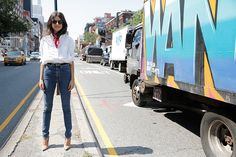 In Defense of Slow Fashion: http://www.manrepeller.com/2015/07/fast-fashion-shopping.html