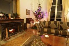 Home - Website of chateaumontfelix!