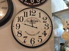 Pallet Clock, Restoration, Home Decor, Decoration Home, Room Decor, Home Interior Design, Home Decoration, Interior Design