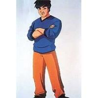 Jackie Chan Adventures TV Review