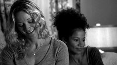 The Fosters Stef and Lena | Like us on facebook