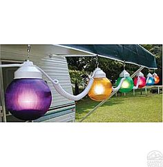 24 best outdoor string rv lights images on pinterest party lights picture of polymer products multi color globe string lights aloadofball Gallery
