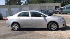 Awesome Amazing 2010 Toyota Corolla LE Sedan 4-Door 2010 Toyota Corolla LE Sedan 4-Dr - With Warranty Low Miles and Video of car 2017 2018