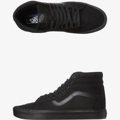 30e8bf897d Men s black sneakers. Sneakers happen to be an element of the fashion world  more than