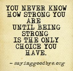Quote to describe the pain of losing a baby, experiencing a miscarriage, enduring the grieving process, or losing a loved one.