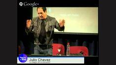 La magia de la actuación - Julio Chavez