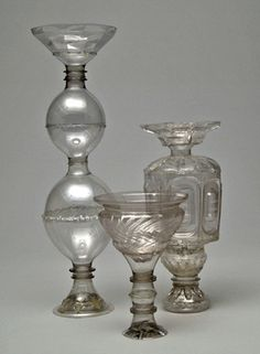 Future antiquities with PET bottles - 15 Creative Recycling DIY Plastic Projects