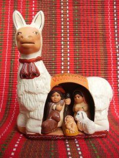 artesania de barro del norte, Jujuy