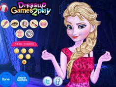#frozen #juego_de_frozen  #juegos_frozen  #juegos_de_frozen actualiza nuevo juego  http://www.juegosde-frozen.com/juegos-frozen-elsa-everlasting-beauty.html