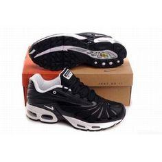 size 40 01215 07d0f Hommes Nike Air Max TN NoirBlanc88,98€