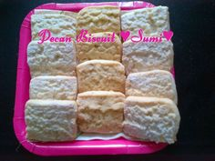 Pecan Biscuit recipe by Sumayah posted on 21 Jan 2017 . Recipe has a rating of by 1 members and the recipe belongs in the Biscuits & Pastries recipes category Eid Biscuits, Angel Biscuits, Biscuit Cookies, Biscuit Recipe, Cake Cookies, Pastry Recipes, Cake Recipes, Burfi Recipe, Halal Recipes
