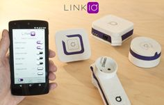 Linkio Smart Home Automation System - Linkio has been specifically designed to provide a smart home solution that transforms all your existing electronics devices into smart devices. With Linkio, any electronic can be turned into a smart device and controlled with your smartphone. | Geeky Gadgets