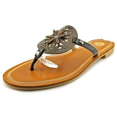 596bf725cee59 Women's Catamaran Sandal with Cutouts Rhinestones and Bungee * Visit the  image link more details. (This is an affiliate link) | Shoes | Pinterest