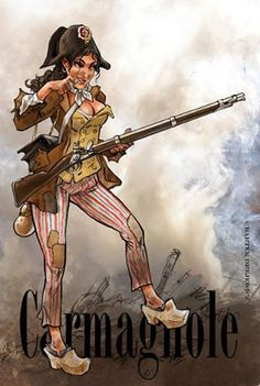 :: French Revolutionary Army, can. Pin Up Drawings, Military Costumes, Military Girl, French Army, Female Soldier, Napoleonic Wars, Comic Book Artists, Pin Up Art, Pin Up Girls