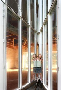 architecten de vylder vinck taillieu Building, Projects, House, Space, Google, Danish Language, Log Projects, Floor Space, Blue Prints