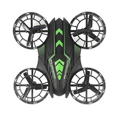 MOONHOUSE New JXD 515v Altitude 2.4G 4CH Quadcopter With 0.3MP Camera Green ** Visit the image link more details.
