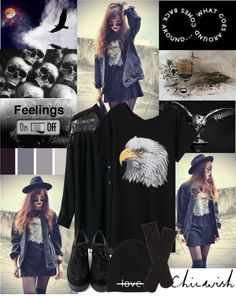 """""""A man is already halfway in love with any woman who listens to him."""" by leannesugarplum ❤ liked on Polyvore"""