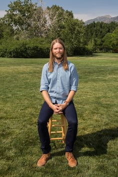 """"""" James Valentine for a family photoshoot in Highland Park, on July 4, 2013 """" For more photos of """"The Valentine Family"""", Click Here"""