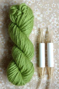 The Eleventh Hour Scarf | The Purl Bee