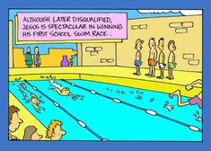 Biblical Humour thanks to Wayne Nowazek