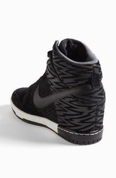 new styles 61c41 3f730 Zapatillas De Deporte Con Cuña, Zapatillas Con Taco, Zapatos Cómodos, Zapatillas  Deportivas,
