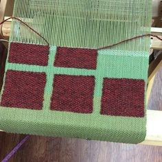 More fun with Moorman technique inlay - this time with an actual plan. Tablet Weaving, Hand Weaving, Money Makers, Tapestry Weaving, Weaving Techniques, Fiber Art, Loom, Dream Catcher, Macrame