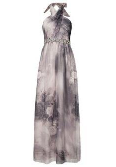 Ballkleid - grau Mistress, Summer Days, Lady, Womens Fashion, Hot, Dresses, Style, Party Dress, Gray