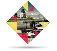 Home - La Citadelle de Québec – Musée Royal 22e Régiment Canadian Travel, Expositions, Quebec City, Banff, Vancouver, Travel Destinations, Places To Visit, Tours, Canada Travel
